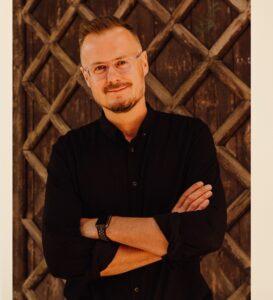 Łukasz Broniszewski
