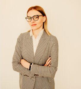 Paulina Róg-Wróblewska